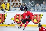 J.Jasinevičiaus dopingo byla baigta: norvegai patikėjo lietuviu, todėl sumažino diskvalifikaciją per pusę