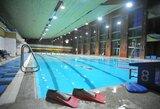 Baseino atidarymas Vilniuje – šventė ne tik sportininkams