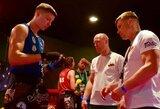 Pasaulio muaythai čempionate lietuviai liko be pergalių (papildyta)
