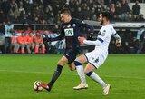J.Draxleris idealiai debiutavo PSG klube ir prisidėjo prie varžovų sutriuškinimo