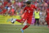 """Futbolo legenda L.Matthausas: """"P.Coutinho ir R.Lewandowskis gali tapti magišku duetu tiek Vokietijoje, tiek Europoje"""""""