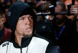 Gandai: N.Diazas sugrįžta į treniruotes bei aiškėja jo būsimas varžovas
