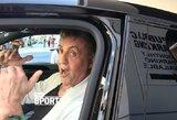 """Airio nesėkmės priežastis prieš C.Nurmagomedovą įvardijęs S.Stallone: """"Man neramu dėl C.McGregoro, jis dabar – kryžkelėje"""""""