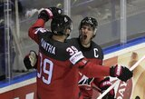 Kanada įtikinamai nugalėjo JAV ir užėmė pirmą vietą A grupėje