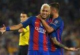 Spauda: PSG už Neymarą mokės 222 mln. eurų