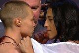 Naujasis UFC reitingas: D.Reyeso šuolis po pralaimėjimo ir R.Namajunas aplenkusi J.Jedrzejczyk