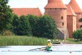 Iki pasaulio jaunių irklavimo čempionato pusfinalių lietuviams trūko vienos vietos