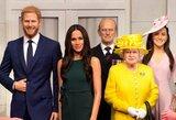 Karališkųjų vestuvių karštinė: kokius futbolo klubus palaiko Anglijos monarchai?