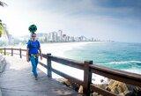 Unikali galimybė virtualiai pasivaikščioti po Rio de Žaneiro olimpinius stadionus, arenas ar baseinus