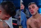Antra tragedija bokse per savaitę: skelbiant nugalėtoją nualpęs 23-ejų metų boksininkas nebepabudo iš komos