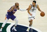 """""""Lokomotiv-Kuban"""" įsigijo NBA neįsitvirtinusį krepšininką"""