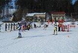 Latvijos ilgų distancijų slidinėjimo čempionate – S.Terentjevo pergalė