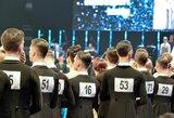 Lietuvos dešimties šokių čempionatas šeštadienį įvyks Alytuje – rinksis ištvermingiausi sportininkai ir ypatingi žiūrovai