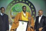 Kas taps geriausiu šių metų Afrikos futbolininku?