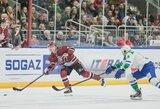 """Rygos """"Dinamo"""" pralaimėjo šeštą kartą iš eilės"""
