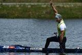 J.Šuklinas trečią kartą tapo Europos čempionu! (atnaujinta)