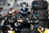 Rusijos GP: net dvi baudas gavęs L.Hamiltonas nepakartojo M.Schumacherio rekordo, triumfavo V.Bottas