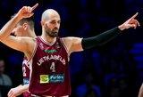 """""""Lietkabelis"""" FIBA Čempionų lygos aštuntfinalyje susitiks su """"Casademont"""""""