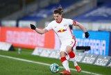 """""""RB Leipzig"""" kapitonas nori palikti klubą"""