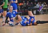 """LRF taurės moterų finale grumsis """"Eglė"""" ir """"Cascada-HC Garliava SM"""", vyrų – """"Dragūnas"""" ir """"Šviesa"""""""