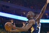 """Šiurpūs NBA žaidėjo prisiminimai: """"Buvau ant mirties slenksčio"""""""