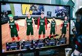 Formuojama Lietuvos esporto rinktinė, pirmasis išbandymas jau šį mėnesį