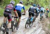Masiškiausios MTB dviračių lenktynės grįžta į sostinę