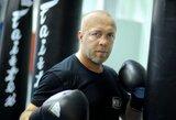 Tragiškai žuvo aštuonis kartus Muay Thai pasaulio čempionas R.Dekkersas