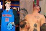 """""""Istorinis įvykis"""": didžiausias NBA naujokų biržos nusivylimas – D.Miličičiaus šaukimo istorija"""