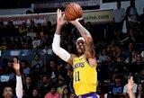 NBA suspendavo M.Beasley