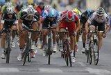 """R.Navardauskas paskutiniame """"Tour de France"""" etape Eliziejaus laukuose – 3-ias"""