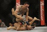 """Paskelbta """"UFC 218"""" turnyro pagrindinė kova"""