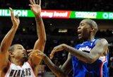 """Portlendo krepšininkai iššvaistė solidų pranašumą, tačiau vis tiek palaužė """"Clippers"""" ekipą"""