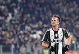 """""""Juventus"""" atmetė """"Real"""" pasiūlymą už M.Pjaničių"""