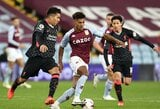 """FA taurės rungtynės primins parodiją: """"Aston Villa"""" prieš """"Liverpool"""" suleis dublerius"""