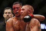 Top 15: daugiausiai uždirbantys MMA kovotojai