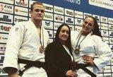 S.Jablonskytė – Europos dziudo taurės etapo Suomijoje nugalėtoja