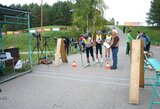 G.Leščinskaitė buvo per žingsnį nuo pasaulio jaunimo vasaros biatlono čempionato medalio