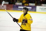 """Kaunas Hockey"" gretose – Lietuvos ledo ritulio legenda"