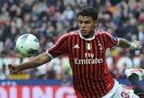 """Leonardo: """"T.Silva pradėjo derybas su PSG"""""""