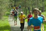 Pirmasis realus bėgimo renginys po karantino – Druskininkuose