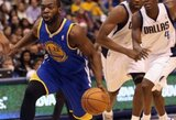 """""""Crvena Zvezda"""" žaidimui diriguos NBA patirties turintis amerikietis"""
