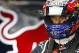 """M.Webberis: """"Red Bull"""" Ispanijos GP lenktynėse negali suklysti"""""""