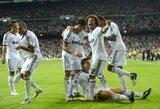 """Ispanijos čempionai pademonstravo charakterį ir rungtynių pabaigoje įveikė """"Man City"""""""
