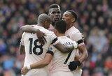 """Prieš rungtynes su """"Juventus - R.Giggso nuostaba: """"Manchester United"""" nesugeba žaisti gerai visas 90 minučių"""""""