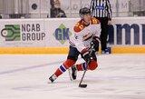 E.Protčenko svariai prisidėjo prie dramatiškos pergalės, Norvegijoje lietuviai surinko visus 6 komandos rezultatyvumo balus