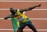 Dokumentinis filmas: U.Boltas – greičiausias žmogus kada nors gyvenęs žemėje