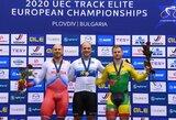 Į olimpinių kandidatų sąrašą įtrauktas plaukikas D.Pancerevas, V.Lendel ir O.Baleišytei padidintos stipendijos