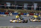 Savaitgalio lenktynėse Belgijoje startuos ir greičiausi lietuviai