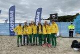 Pasaulio čempionate – Lietuvos stajerių rekordų liūtis ir istorinis R.Kančio rezultatas